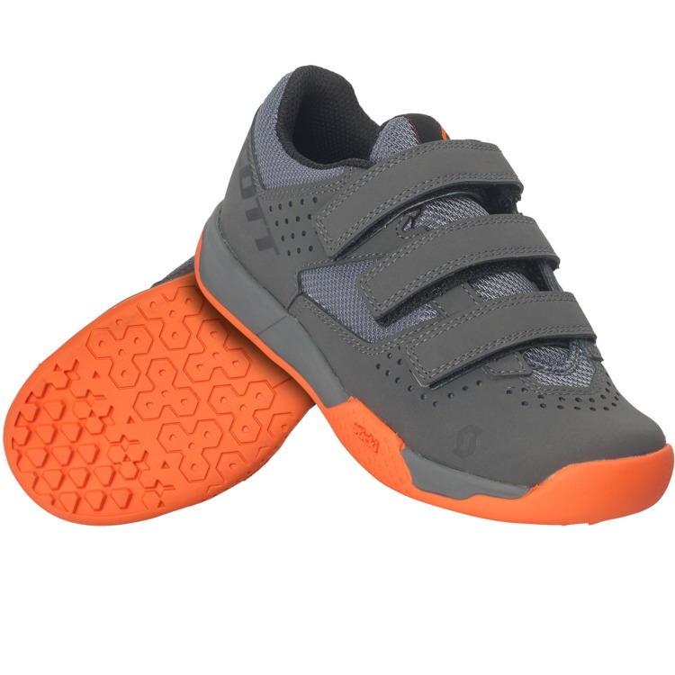 SCOTT Mtb AR Kids Strap Shoe
