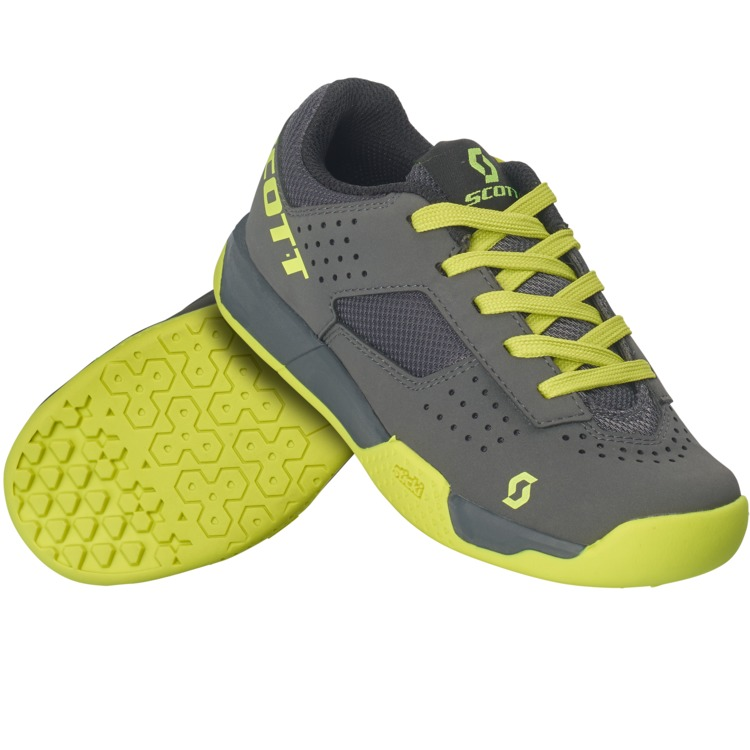 SCOTT Mtb AR Lace Kinderschuh