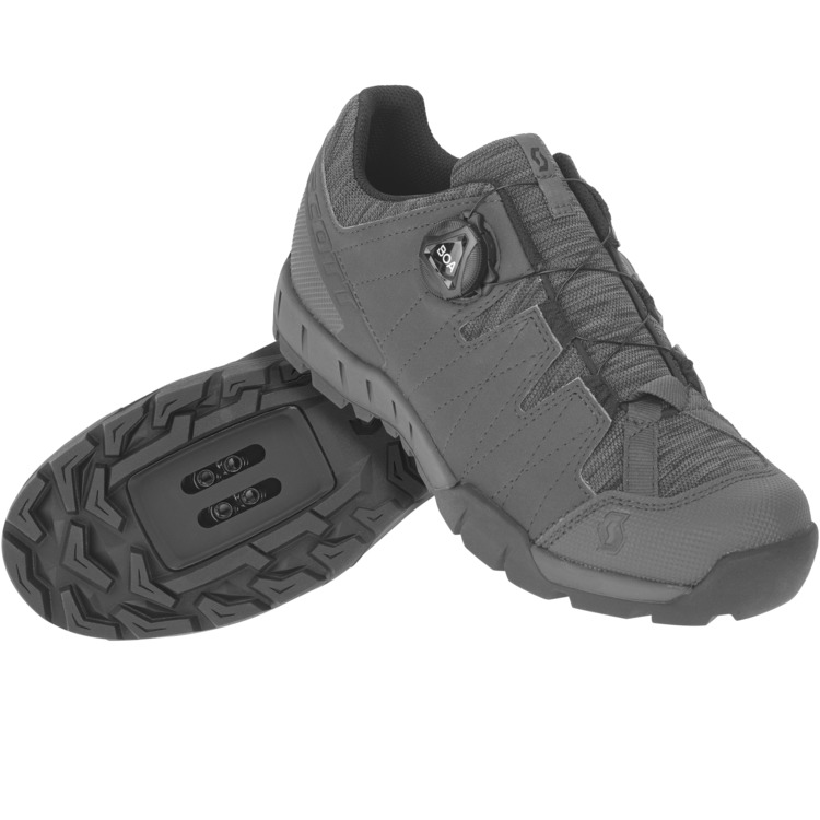 SCOTT Sport Trail Boa Lady Shoe