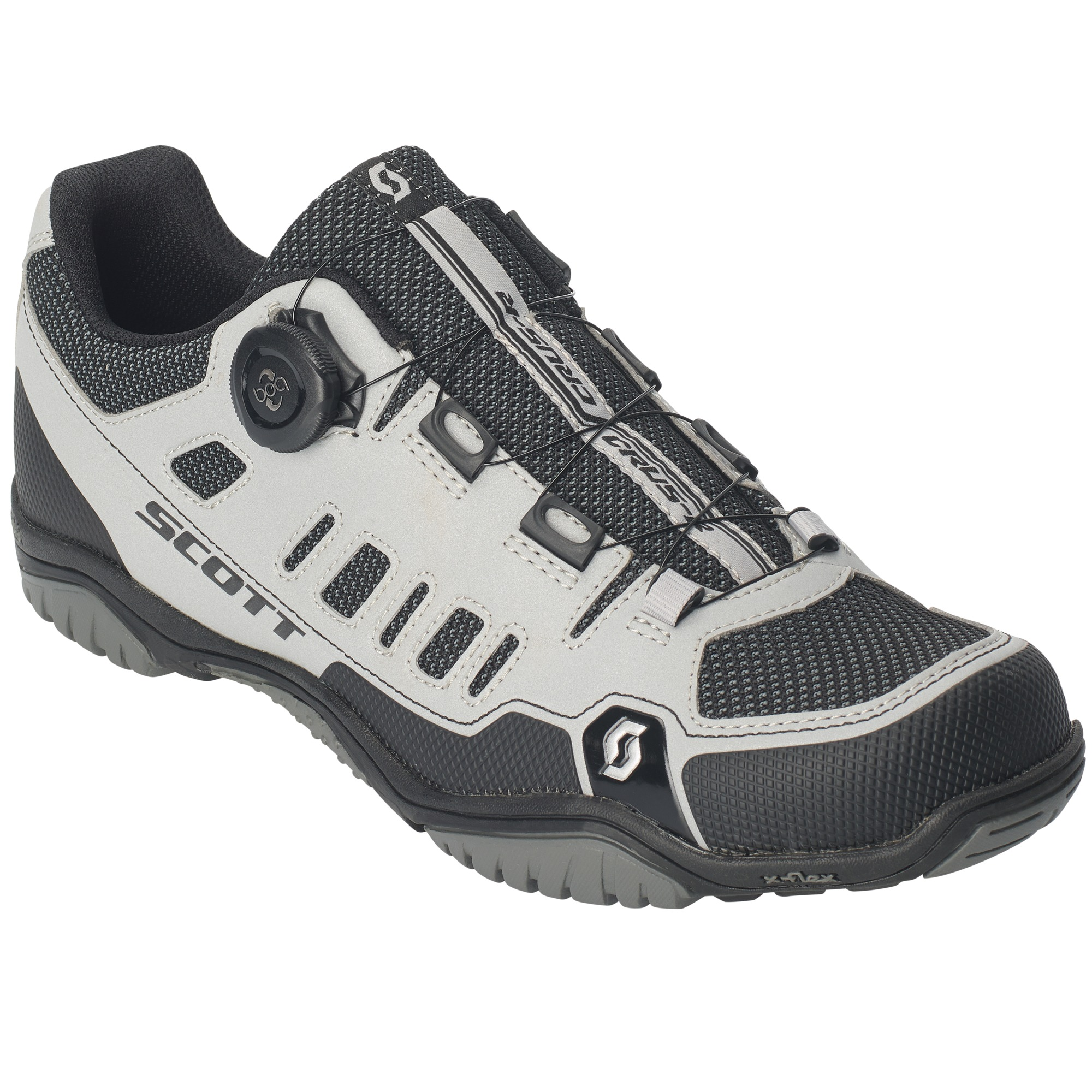 SCOTT Sport Crus-r Boa Reflective Lady Shoe