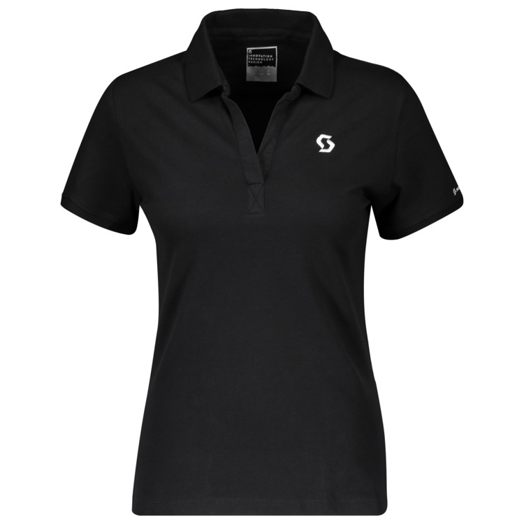 Polo da donna SCOTT 10 Casual m/c