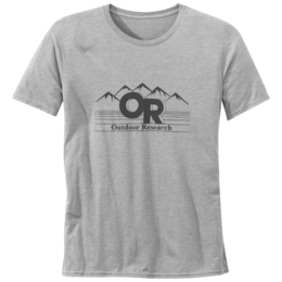 OR Men's Advocate Tee grey