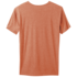 OR Men's Peaks Tee burnt orange