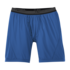 OR Men's Echo Boxer Briefs cobalt/charcoal