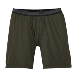 OR Men's Echo Boxer Briefs juniper/charcoal