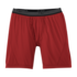 OR Men's Echo Boxer Briefs tomato/charcoal