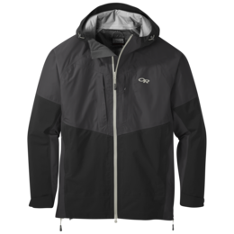 OR Men's Furio Jacket storm/black
