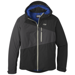 OR Men's Fortress Jacket black/storm