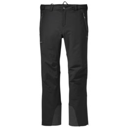OR Men's Cirque II Pants black