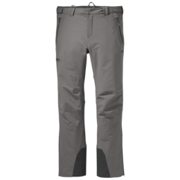OR Men's Cirque II Pants pewter