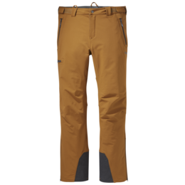 OR Men's Cirque II Pants saddle