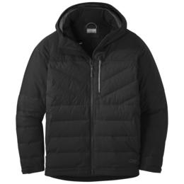 OR Men's Blacktail Down Jacket black