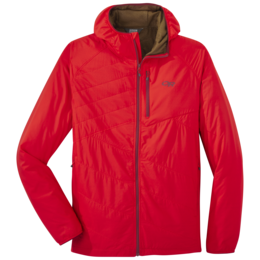 OR Men's Refuge Air Hooded Jacket samba