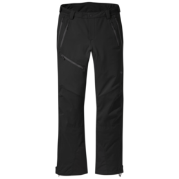 OR Women's Trailbreaker II Pants black