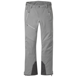 OR Women's Trailbreaker II Pants light pewter