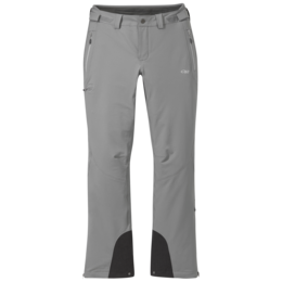 OR Women's Cirque II Pants light pewter