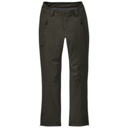 OR Women's Hyak Pants forest
