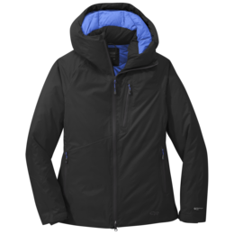 OR Women's Floodlight II Down Jacket black