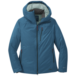 OR Women's Floodlight II Down Jacket celestial blue