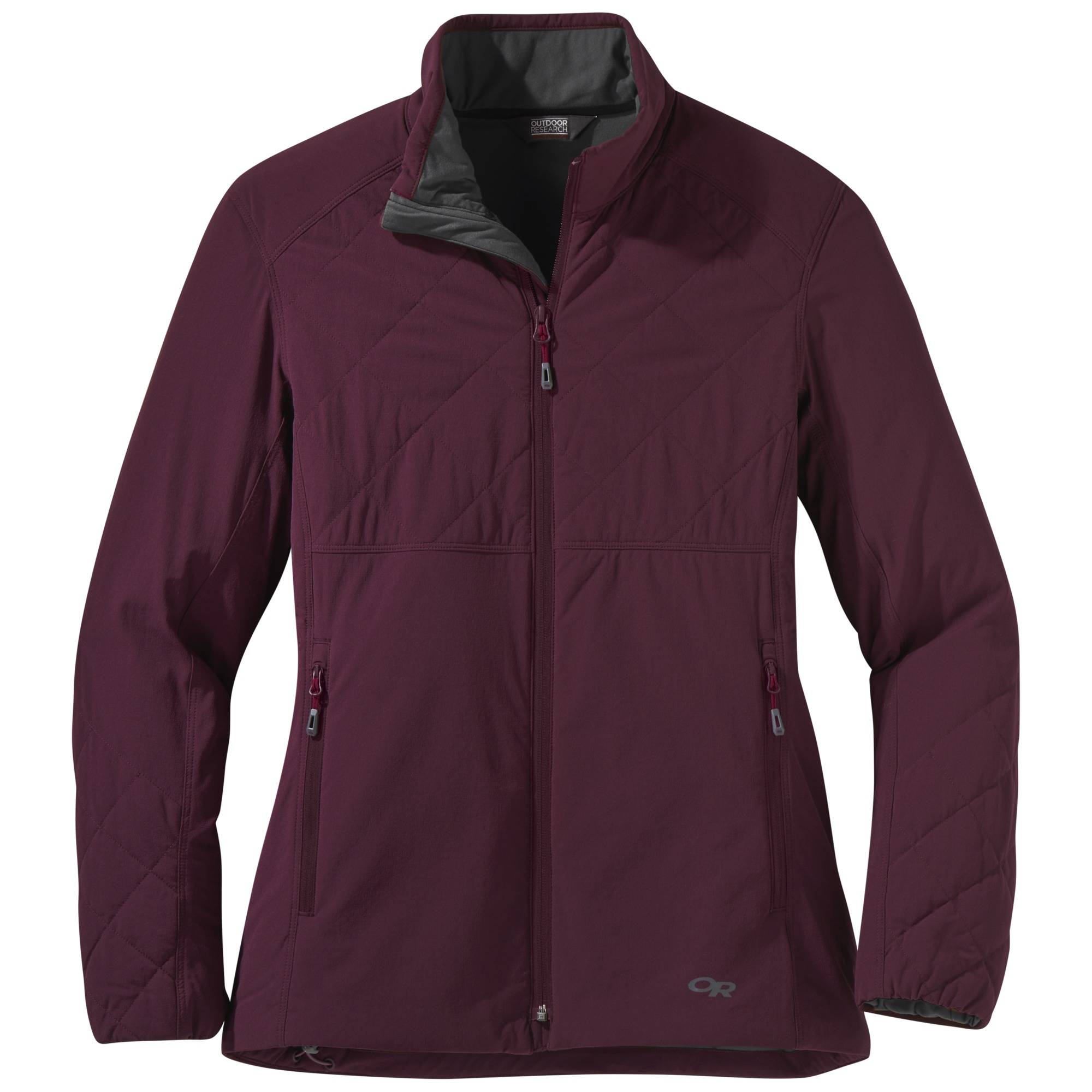 8847a4c04 Women's Winter Ferrosi Jacket - cacao | Outdoor Research