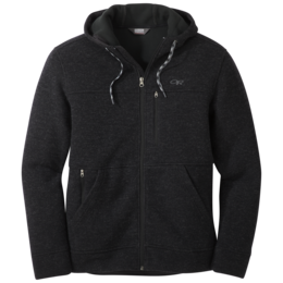 OR Men's Flurry Jacket black