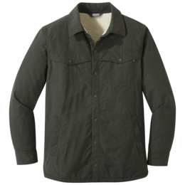 OR Men's Wilson Shirt Jacket forest