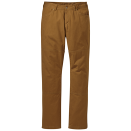 "OR Men's Grand Ridge Pants - 32"" saddle"