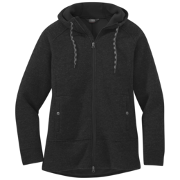 OR Women's Flurry Jacket black