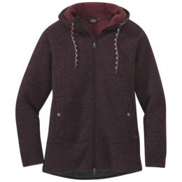 OR Women's Flurry Jacket cacao