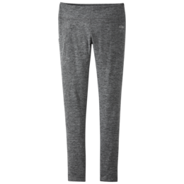 OR Women's Melody 7/8 Legging black heather