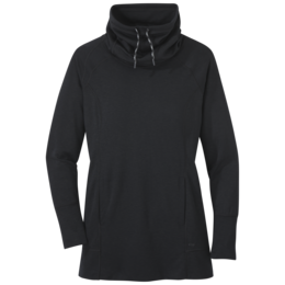 OR Women's Cedarosa Pullover Tunic black