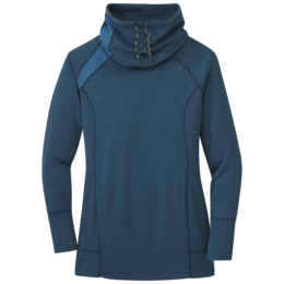 OR Women's Cedarosa Pullover Tunic prussian blue