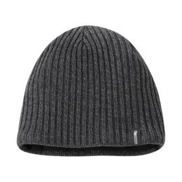 OR Bennie Insulated Beanie pewter/charcoal