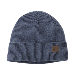 OR Kona Insulated Beanie steel blue heather