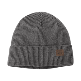 OR Kona Insulated Beanie pewter heather