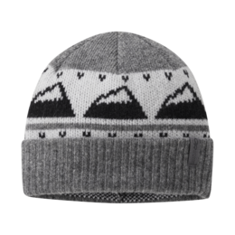 OR Ukee Beanie pewter/cloud