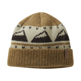OR Ukee Beanie coyote/hazelwood