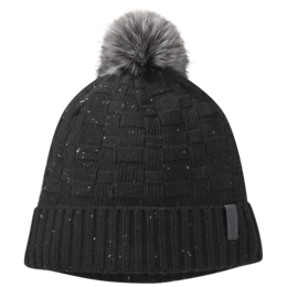 OR Women's Rory Insulated Beanie black
