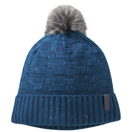 OR Women's Rory Insulated Beanie ocean