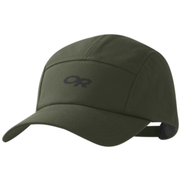 OR Wilson 5 Panel Cap forest