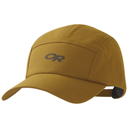 OR Wilson 5 Panel Cap ochre