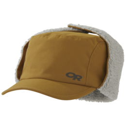 OR Wilson Whitefish Hat ochre