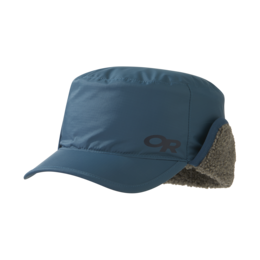 OR Wrigley Cap prussian blue