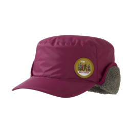 OR Wrigley Cap backcountry-beet