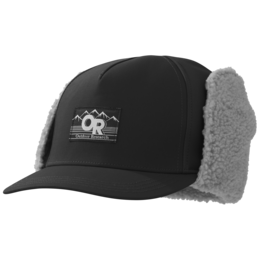 OR Black Ice Cap black