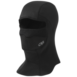 OR Tundra Aerogel Balaclava black