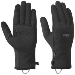 OR Men's Versaliner Sensor Gloves black