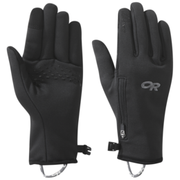 OR Women's Versaliner Sensor Gloves black