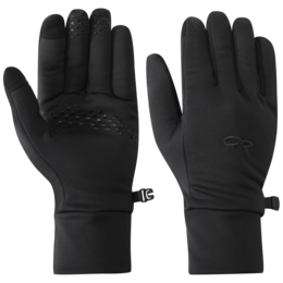 OR Men's Vigor Heavyweight Sensor Gloves black