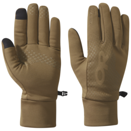 OR Men's Vigor Heavyweight Sensor Gloves coyote